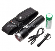 Фонарь LED LENSER MT14