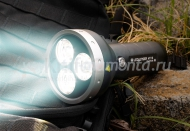 Фонарь LED LENSER MT18